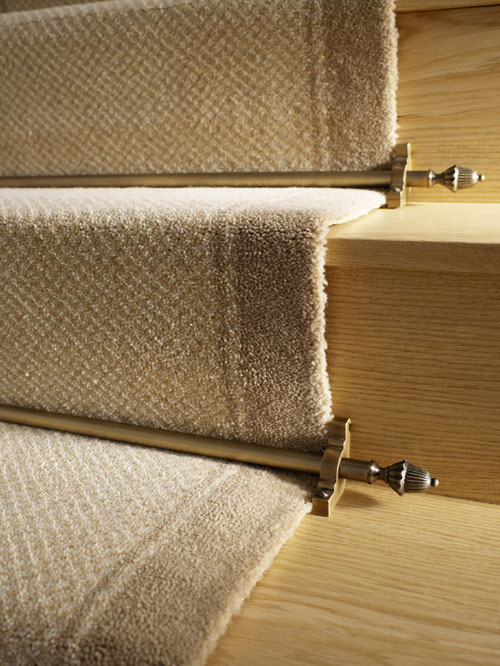 Incroyable Our Brass Stair Rods Come In A Variety Of Ranges With Numerous Options Of  Finish, Finial And Length. This Collection Of Rods Are Hand Made To Measure  And ...