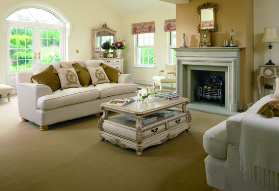 Ulster carpets gallery for Meubles kilkenny